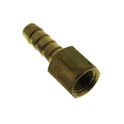 "1/4"" x 12"" Brass Float Rod (Box of 25) Product Image"