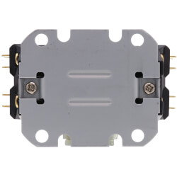 1 Pole Contactor<br>(24V, 40 Amp) Product Image