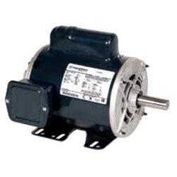 General Purpose Motor - 3/4 HP, 1800 RPM, 1 PH, CCW (115/208-230V) Product Image
