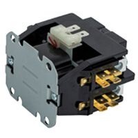 2 Pole Contactor (208/240V, 30 Amp) Product Image