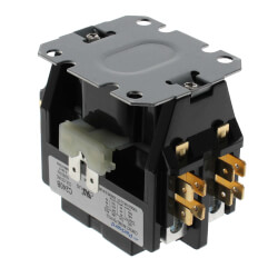 2 Pole Contactor<br>(120V, 40 Amp) Product Image