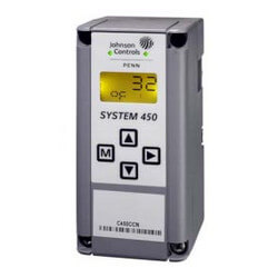 System 450 Control Module w/ LCD, and 2 SPDT Output Relay Product Image