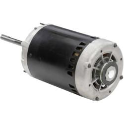 "6-1/2"" 56 Vert. Condenser Fan Motor (460/200-230V, 825 RPM, 3/4 HP) Product Image"