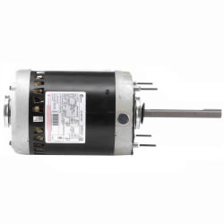 """6-1/2"""" Stock Motor (460/200-230V, 1075 RPM, 3/4 HP) Product Image"""