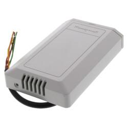 Carbon Dioxide Sensor<br>w/ Logo (NDIR,Wall Mount) Product Image