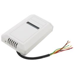 Carbon Dioxide Sensor<br>w/ LCD Display no Logo (NDIR, Wall Mount) Product Image