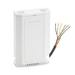 Carbon Dioxide Sensor<br>No Logo<br>(NDIR,Wall Mount) Product Image