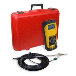 C85, EOS Long Life Combustion Analyzer Product Image