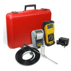 C85KIT, EOS Long Life Combustion Analyzer Kit Product Image