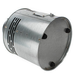 Fan In A Can for Oil Systems (110V)