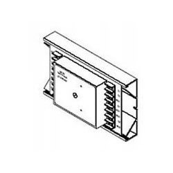 Two-Stage Relay w/ 1 Time Proportioning (120V) Product Image