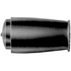 "Aluminum Barb Plug<br>for 5/32"" x 5/32"" ID Pneumatic Tubing Product Image"