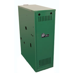 77,000 BTU High Efficiency Spark Ignition Cast Iron Boiler (NG) Product Image