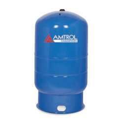 CH-81, 81 Gal Champion Vertical Stand Well Tank