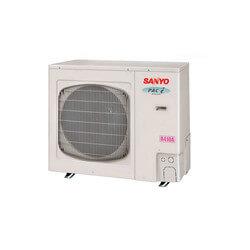 31,200 BTU Mini-Split Heat Pump & Air Conditioner (Outdoor Unit)