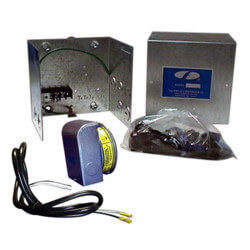 Gas-fired Instantaneous Water Heater Control Kit Product Image