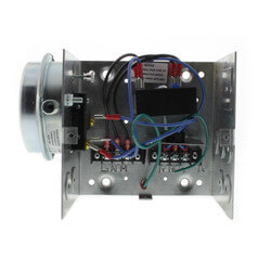 Control Kit w/ Adjustable Post Purge w/ Draft Control<br>(24V Gas Systems) Product Image