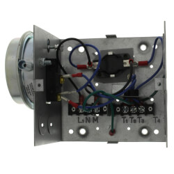 Control Kit w/ Fixed Post Purge w/ Draft Control<br>(24V Gas Systems) Product Image