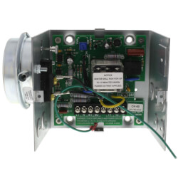 Venter/Burner Control System for Oil Systems Product Image