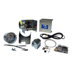 Draft Hood System Control Kit w/ Fixed Purge<br>(24V Plug In) Product Image