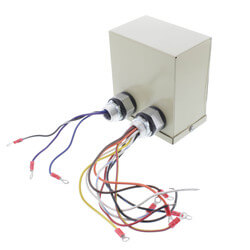Actuator Drive with 0 to 10 Vdc Product Image