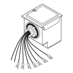 24/120/240 Vdc Signal Actuator Drive Product Image