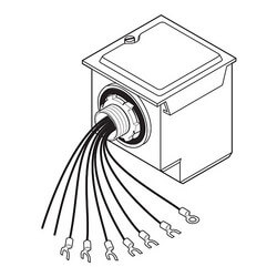 0-10 Vdc Actuator Drive Product Image