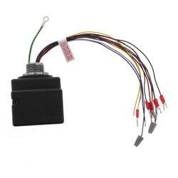 120V Actuator Drive 4-20 mA Product Image