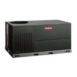 Goodman 3 Ton 13 SEER Commercial Air Conditioner (208v, 1 Phase)