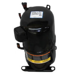 3 PH, R22 Recip Compressor, 55500 btu (460V) Product Image