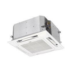 11,900 BTU Mini-Split Ceiling Recessed AC/Heat Pump (Indoor Unit) Product Image