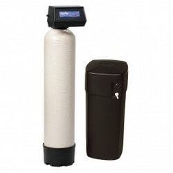CS2001 Water Softeners Product Image