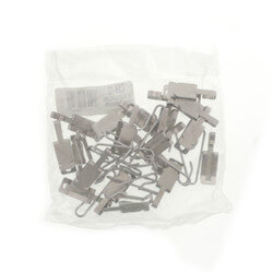 Clips & Spacers For ADKS Cables