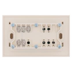 DA Horizontal Thermostat (55-85°F) Product Image
