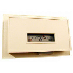 Single-Setpoint Direct Acting Cooling Horizontal °F Thermostat (55° to 85°F) Product Image