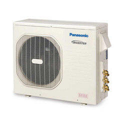 29,000 BTU Ductless Multi-Split AC, Outdoor Unit Product Image
