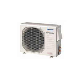 cu e12nkua panasonic cu e12nkua 11 900 btu ductless mini split wall mounted heat pump air. Black Bedroom Furniture Sets. Home Design Ideas