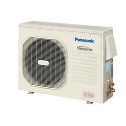 17,500 BTU Ductless Mini-Split Heat Pump & Air Conditioner (Outdoor Unit)