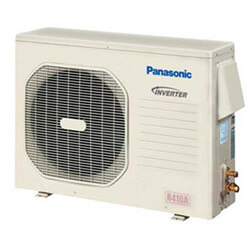 11,900 BTU Single-Split Air Conditioner - Outdoor Unit