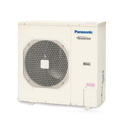 30,000 BTU Single Split Low Ambient Air Conditioner - Outdoor Unit