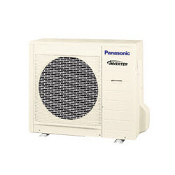 11,900 BTU Ductless Mini-Split Cool Only Air Conditioner (Outdoor Unit)