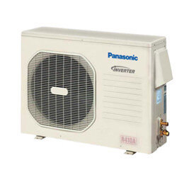 17,100 BTU Ductless Mini-Split Cool Only AC, Outdoor Unit Product Image