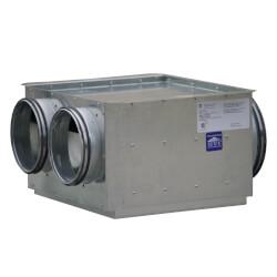CVS Series Central Vent Centri. Multi-Port Exhaust Fan, 2 Point (245 CFM) Product Image