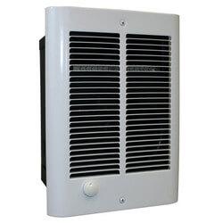 COS-E Fan-Forced Zonal Wall Heater (1500/750-1125/563 Watts - 240/208V) Product Image