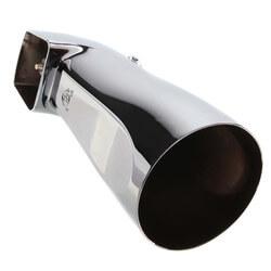 "5-1/2"" Chrome Plated Zamak Diverter Spout<br>(1/2"" FIP Nose Con.) Product Image"