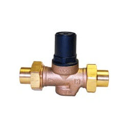 Compact 1 in. Pressure Reducing Valve