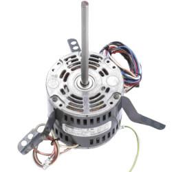 D1044 fasco d1044 3 speed 970 rpm 1 4 hp iec psc motor for 1 3 hp psc motor