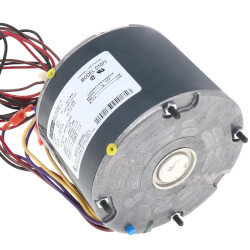 1-Speed 1100 RPM 1/6<br>HP Motor (208/230V) Product Image