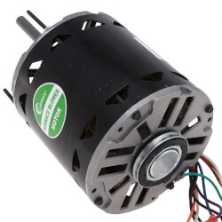 """5-5/8"""" Indoor Blower Motor (208-230V, 1075 RPM, 3/4 HP) Product Image"""