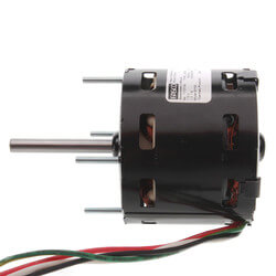 2-Speed 1550/900 RPM<br>1/50 HP Motor (115V) Product Image